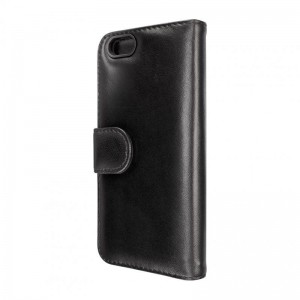 Artwizz SeeJacket Leather Black iPhone 6