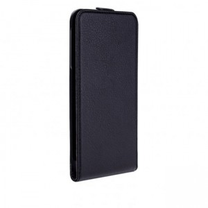 Xqisit Flipcover Black iPhone 6 Plus