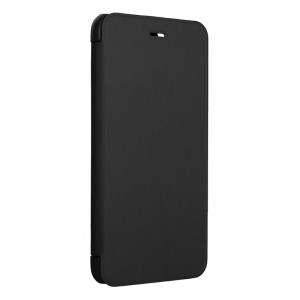 Xqisit Folio Rana Black Metallic iPhone 6 Plus