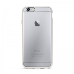 Griffin Reveal White Clear Back iPhone 6 Plus