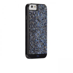 Case-Mate Brilliance Black iPhone 6