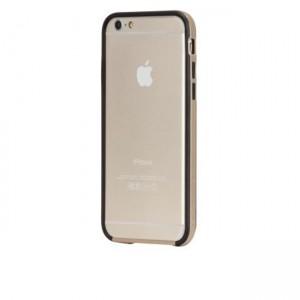 Case-Mate Tough Frame Black iPhone 6