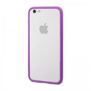 Muvit iBelt Bumper Purple iPhone 6 Plus