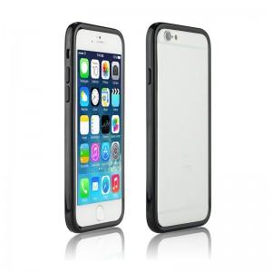 Bumper Dual Color Black/Black iPhone 6