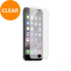 Mobiparts Screen Protector Clear 2 Pack iPhone 6 Plus
