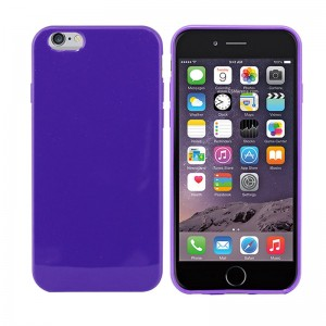 Colorfone Coolskin Purple iPhone 6 Plus