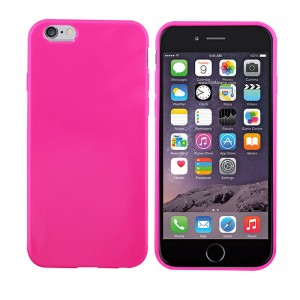 Colorfone Coolskin Pink iPhone 6 Plus