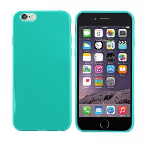 Colorfone Coolskin Turquoise iPhone 6 Plus