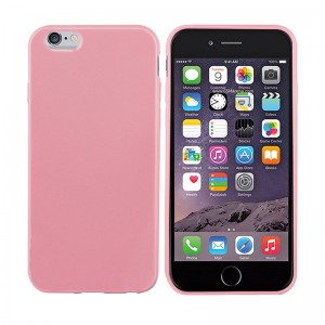 Colorfone Coolskin Light Pink iPhone 6 Plus