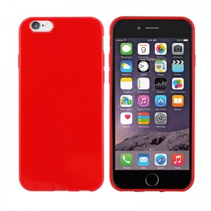 Colorfone Coolskin Red iPhone 6 Plus
