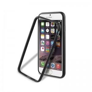 Muvit iBelt Bumper Black iPhone 6 Plus