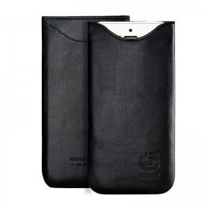 Bugatti Slim Fit Black iPhone 6