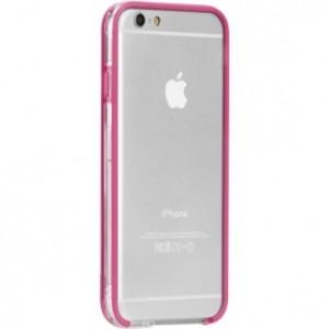 Case-Mate Tough Frame Pink iPhone 6