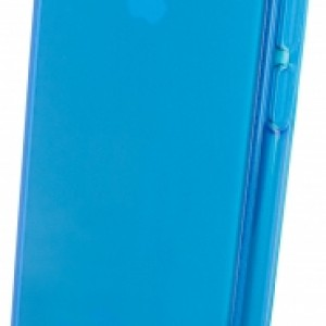 Mobiparts Essential TPU Case Blue iPhone 6 Plus