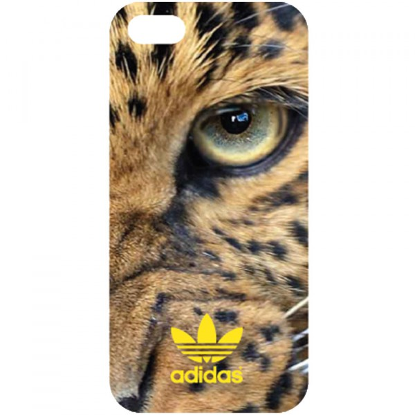 Adidas Hardcase Jaguar iPhone 5/5S