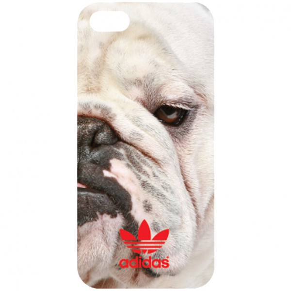 Adidas Hardcase Bulldog iPhone 5/5S