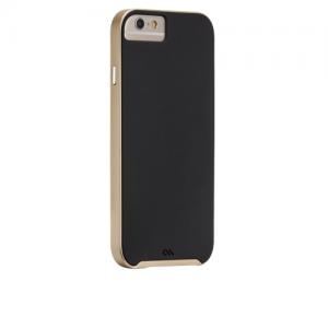 Case-Mate Slim Tough Black iPhone 6