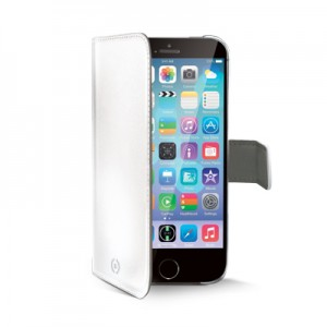 Celly Wally White iPhone 6 Plus