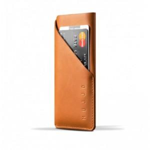 Mujjo Sleeve Tan iPhone 6