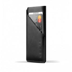 Mujjo Sleeve Black iPhone 6
