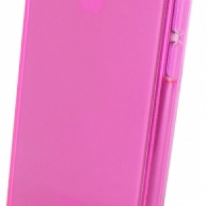Mobiparts Essential TPU Case Pink iPhone 6 Plus