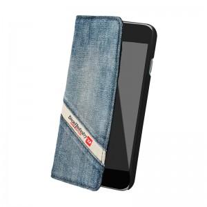 Diesel Cosmo Booklet Indigo iPhone 6 Plus