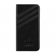 Adidas Originals Booklet Case Black/Black iPhone 6 Plus