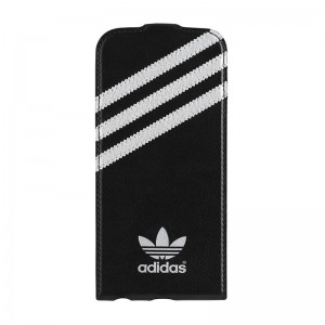 adidas Originals Flip Case Black/SilveriPhone 6