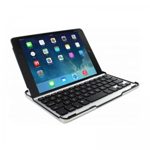 Mobiparts Aluminium Bluetooth Keyboard iPad Mini 1/2/3