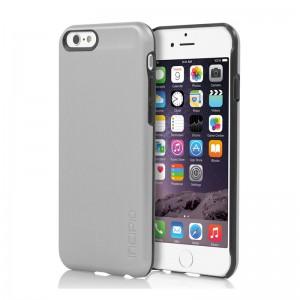 Incipio Feather Shine Silver iPhone 6 Plus