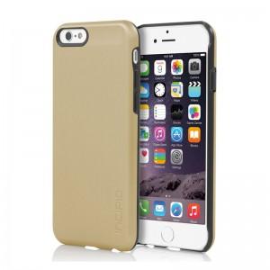 Incipio Feather Shine Gold iPhone 6 Plus