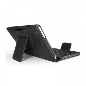 Mobiparts Bluetooth Keyboard Black iPad Mini 1/2/3