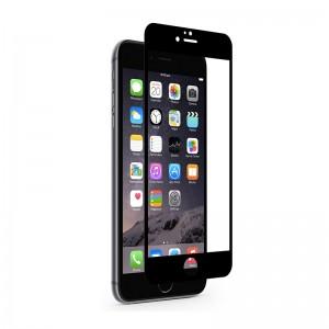 Moshi iVisor Glass Black iPhone 6 Plus