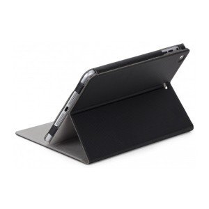 Case-Mate Slim Folio Black iPad Mini 1/2/3