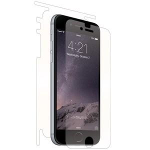 Bodyguardz UltraTough Full Body Clear Skins iPhone 6