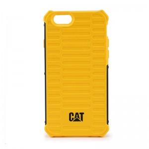 Caterpillar Active Urban Yellow iPhone 6
