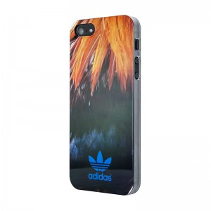 Adidas HardCase Gallic Rooster iPhone 5 en 5s