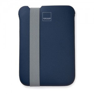 Acme Made Skinny Sleeve Blue Grey iPad Mini 1/2/3
