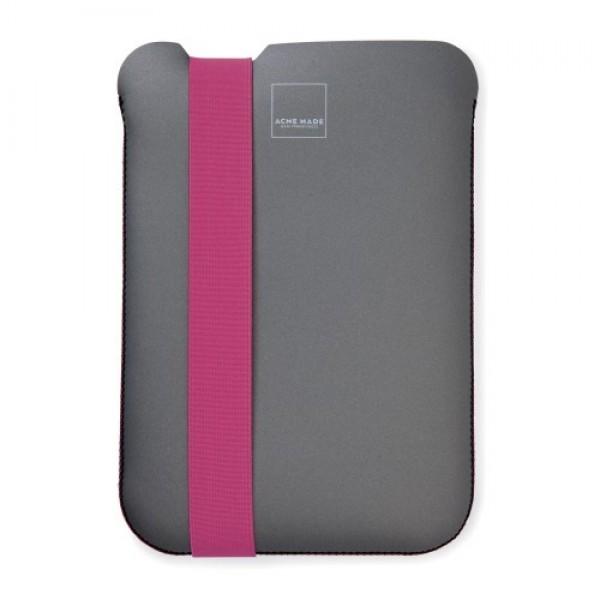 Acme Made Skinny Sleeve Grey Pink iPad Mini 1/2/3