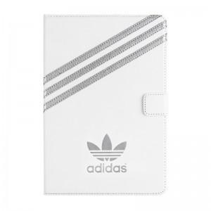 Adidas Standcase White/Silver iPad Mini 1/2/3