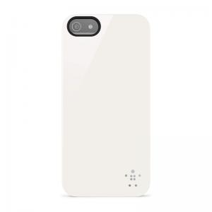 Belkin Glossy White iPhone 5/5s