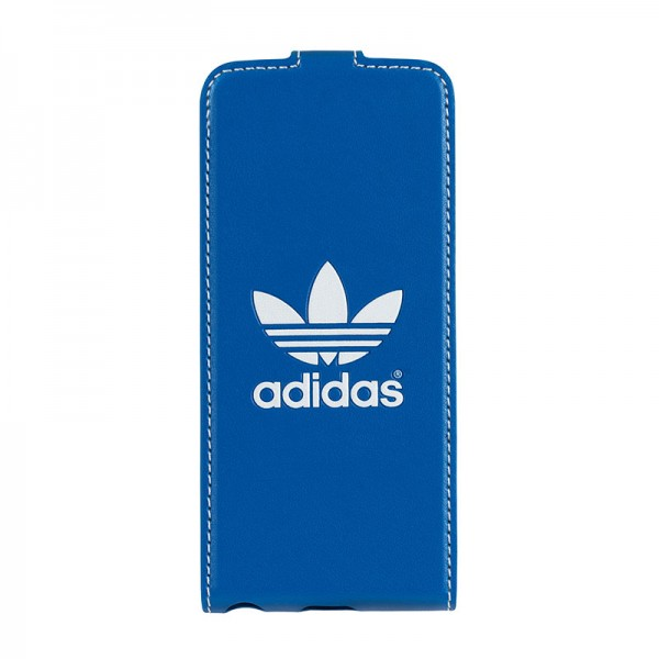Adidas Flip Case Blue/White iPhone 5c