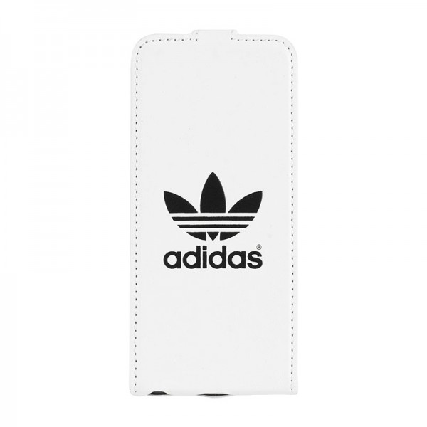 Adidas Flip Case White/Black iPhone 5c