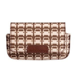 Orla Kiely Wallet Case Car Park