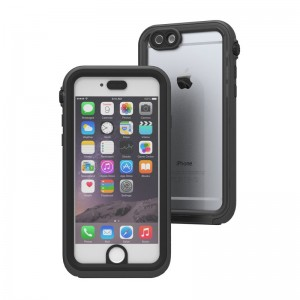 Catalyst Waterproof Black iPhone 6 Plus