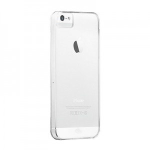 Case-Mate Barely There Clear iPhone 5/5s
