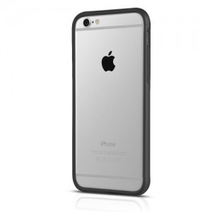 Itskins Heat Black iPhone 6