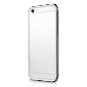 Itskins Heat Dark Silver iPhone 6
