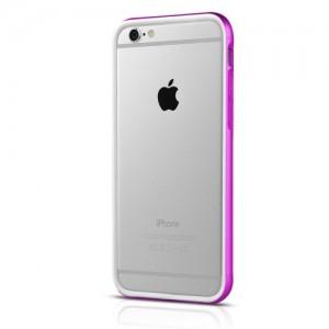 Itskins Heat Purple iPhone 6