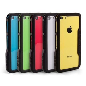 Element Case Prisma Black iPhone 5C